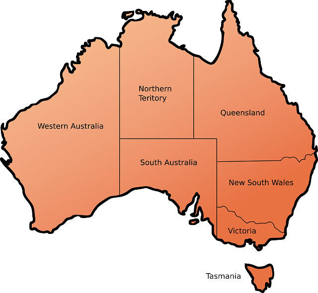 Cool Kid Facts About Australia