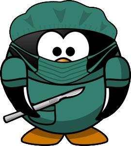 doctor surgeon