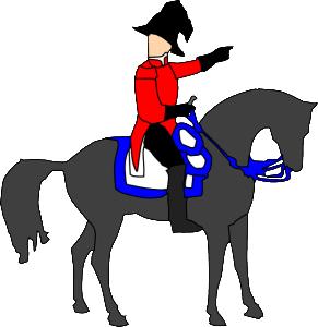 napoleon defeated british