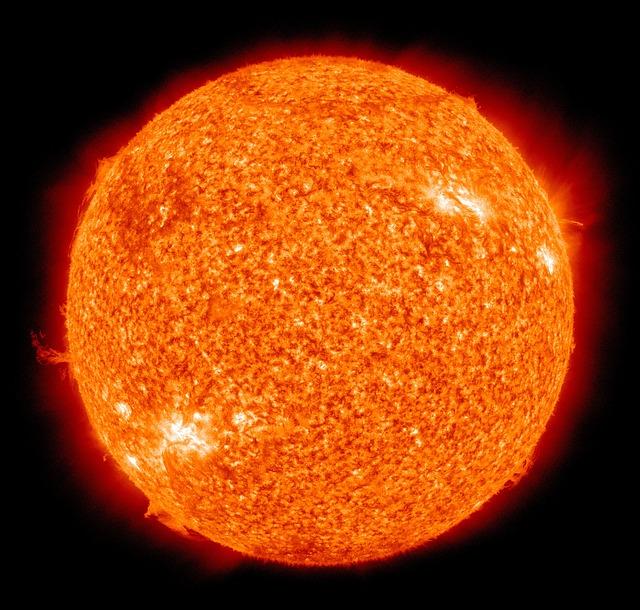 Resultado de imagen de the sun for kids